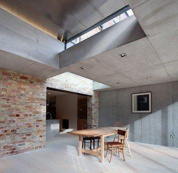 NEX Architecture Private House