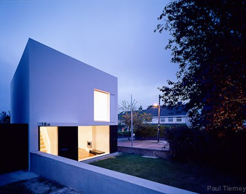 Odos Architects Private House