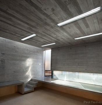 Architecture Republic Formwork House- Private House