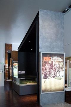 O.P.W.  National Museum Collins Barracks