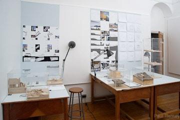 U.C.D. Exhibition