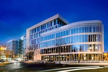 HKR Architects Burlington Court