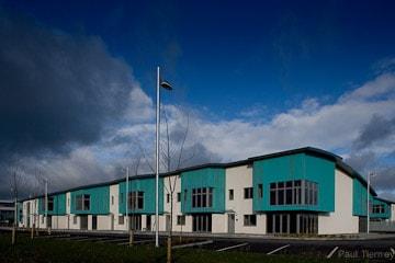 Keenan Lynch Architects Commercial Office Development Kilkenny