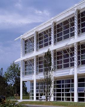 Scott Tallon Walker Architects Eircom Citywest