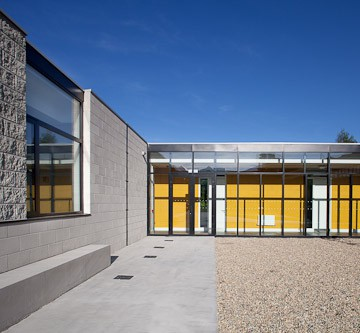 A2 Architects Gorey