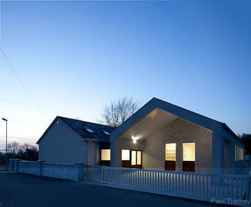 Paul Dillon Architects Carnaun