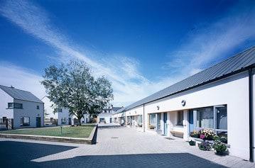PKA Architects Saint Vincent De Paul Gorey