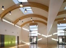 South Dublin County Council St. Marks Community centre