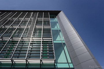 HKR Architects Oak Park Office