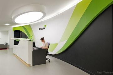 Vision Branding Avalon
