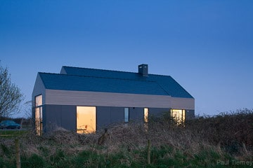 Denis Byrne Architects Private House