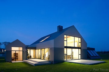 Denis Byrne Architects Private House Sligo