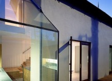 Peter Kable Architect Private house