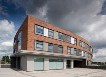 Avanti Architects Portadown Community Treatment and Care Centre