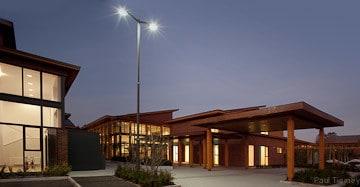 BKD Architects St Francis Hospice