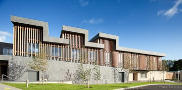 Health Architectural Photography Galway Ireland