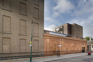 Denis Byrne Architects Conservation Architecture