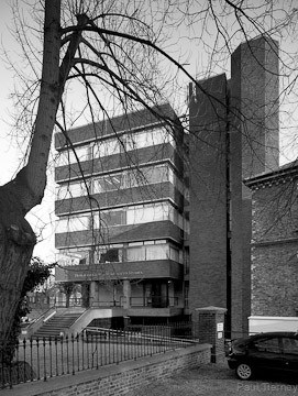 Institute for Advanced Studies Sam Stephenson