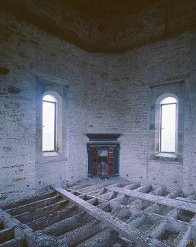 Lismore Castle JCA Architects Cavendish Burlington