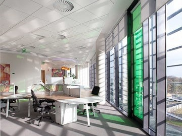 HKR Interiors MSD Ireland