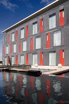 HKR Architects Kingswood Hotel