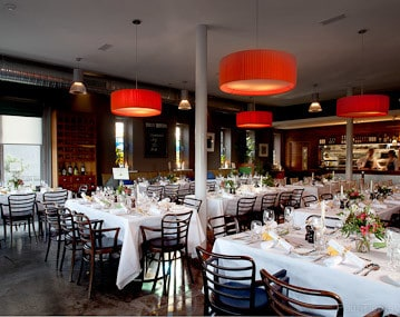 Ivans Restaurant Howth Dublin