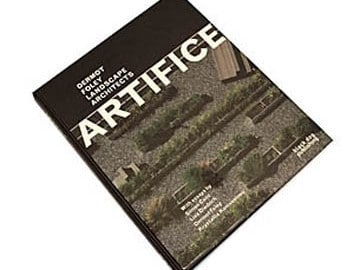 Artifice Dermot Foley Landscape Architect