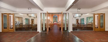 Panoramic Photography Clonliffe Architects Institutional