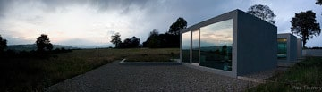Panoramic Photography Boyd Cody Private House