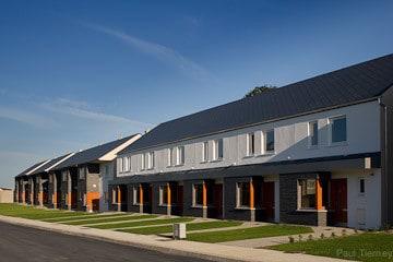 BCHD Residential Development