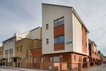 BKD Architects Fatima Mansions