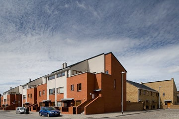 BKD Residential Development