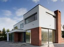 Box Architecture Private House