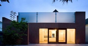Cast Architecture Private house