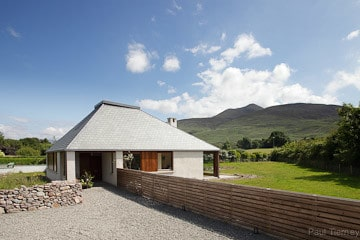 Cotter Carr Naessens Killarney Co Kerry Private House
