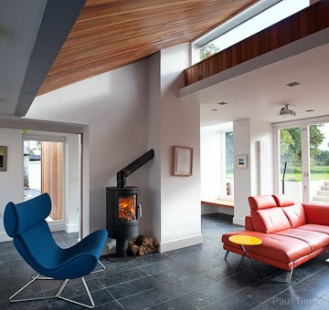 Martin Donlon Architects Residential Development