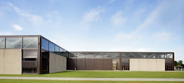 Scott Tallon Walker Architects Carroll ( DKIT) Dundalk Institute of Technology