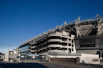 Croke Park Dublin Sporting Development